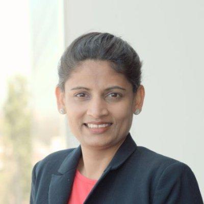 Image of Priya Abani
