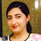 Image of Priya A.