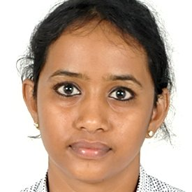 Image of Priyadarsini Karunanithi