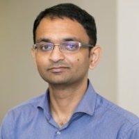 Image of Priyank Patel