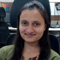 Image of Priyanka Kankaria