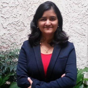 Image of Priyanka Mittal