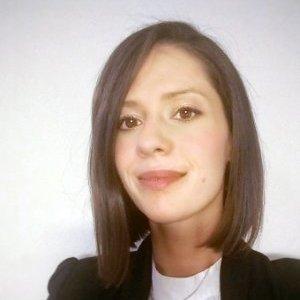 Image of Georgia Psyllidou