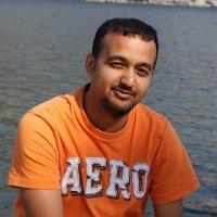 Image of Puneet Maheshwari