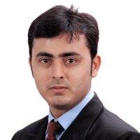 Image of Puneet Dwivedi