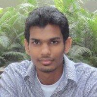 Image of Purvil Patel