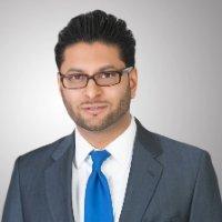Image of Push Patel