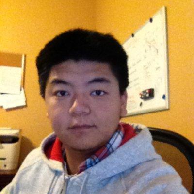 Image of Qi Li