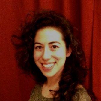 Image of Rachel Loube
