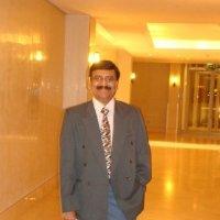 Image of Radhakrishnan Varatharajan