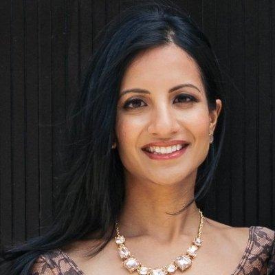 Image of Radhika Ray