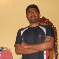 Image of Raghavendra Karamballi