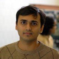 Image of Rahul Dolas