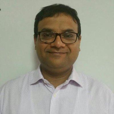 Image of Rahul Rastogi