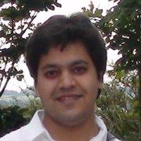 Image of Rahul Hinge