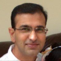 Image of Rahul Prabhune