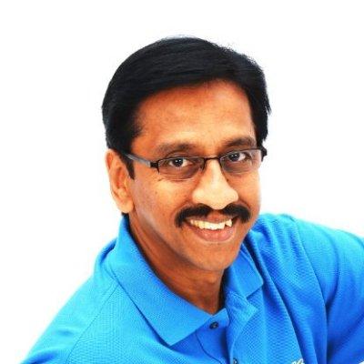 Image of Raj Gopalan MD., MSIS.