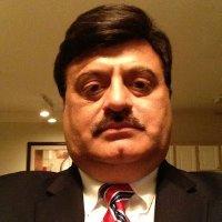 Image of Raj MD