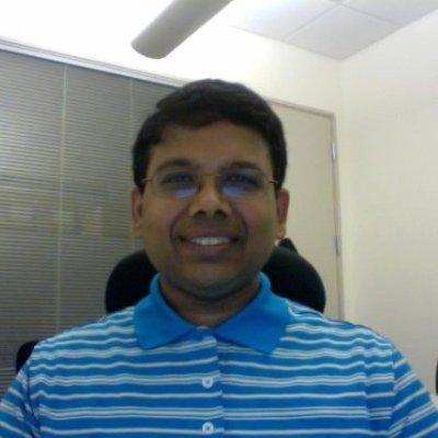 Image of Raj Ammanur