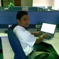 Image of Rajaram Srinivasan