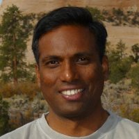 Image of Rajasekhar Venigalla
