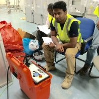 Image of Rajeeb Mohammed