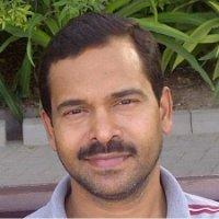 Image of Rajeev Narayan