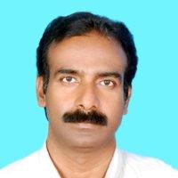 Image of Rajeevan Gangadharan