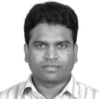 Image of Rajeev Raghavan