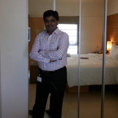 Image of RAJESH AGRAWAL