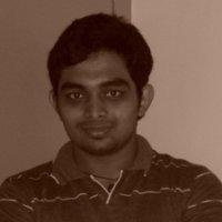 Image of Rajesh Suresh