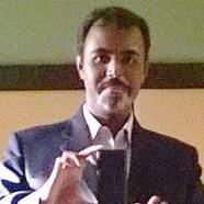 Image of Rajesh Biswas