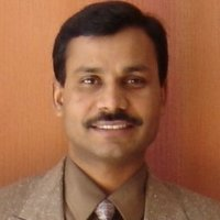 Image of Rajesh Jha