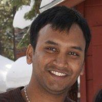 Image of Rajesh Segu