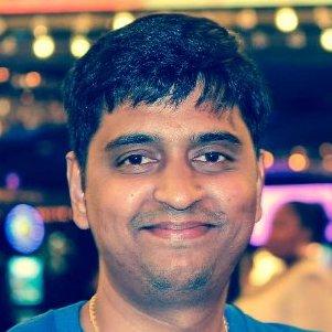 Image of Rakesh Patwari