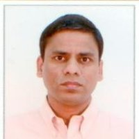 Image of Ramakrishnan (Ramki) Venkatasubramanian