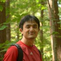 Image of Raman Sonkhla