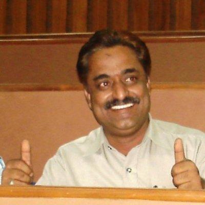 Image of Ramesh Pissay