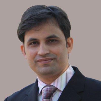 Image of Rameshwar Vyas