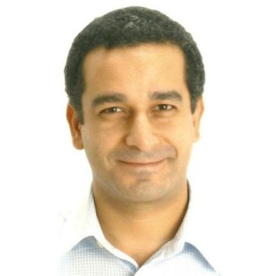 Image of Ramez Naguib
