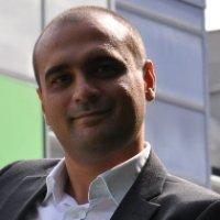 Image of Ramin Ghelichi