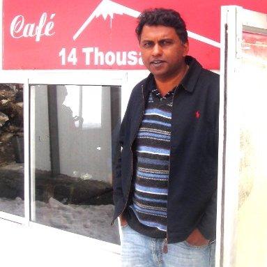 Image of Rana Sanjay Prasad