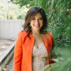 Image of Randi Zuckerberg