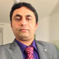 Image of Ranjan Tripathi