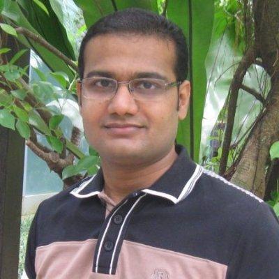 Image of Ranjith Haridas