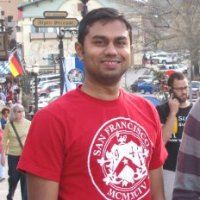 Image of Ranjith Viswanathan