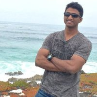 Image of Ranjith Shetty