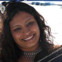 Image of Sandhya Rao