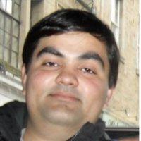 Image of Rasesh Dave