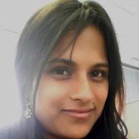 Image of Rashmi Bhatnagar